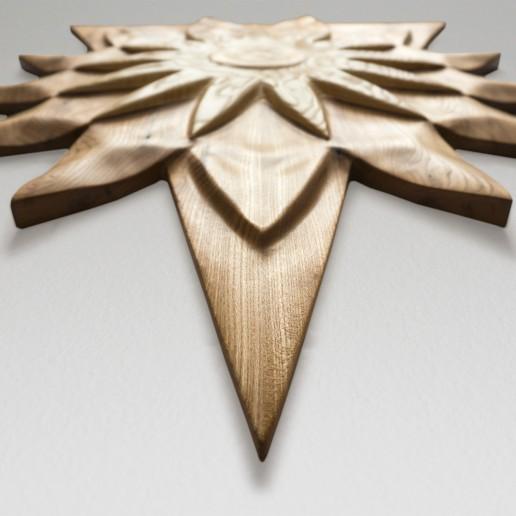 Martin Schwarzinger Intuitive Holzkunst - Ein neues Paradigma