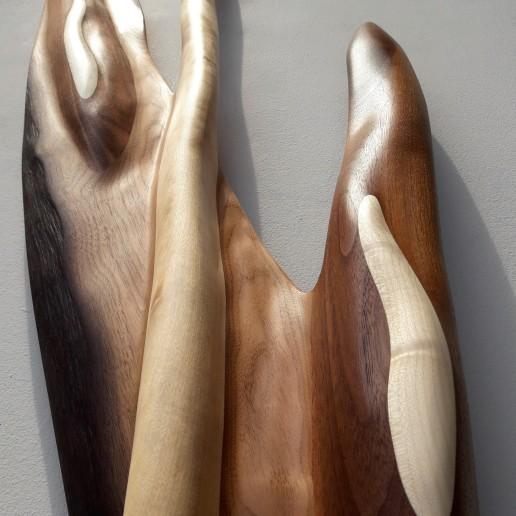 Intuitive Holzkunst - Balathor