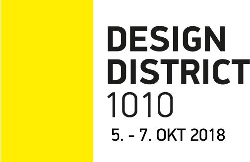 Design-District 1010, Hofburg Vienna, Oct 5th - 7th 2018