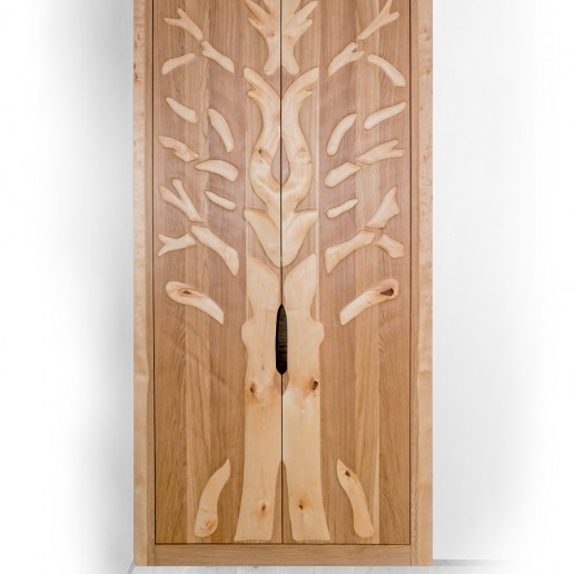 Martin Schwarzinger Intuitive Holzkunst - Sadiera