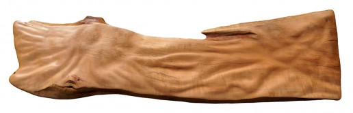 Holzkunstwerk - Sylphid