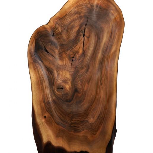 Holzkunstwerk - Kraft der Regia