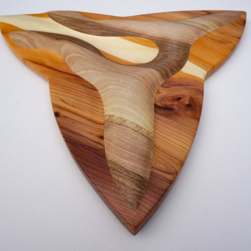 Intuitive Wood Art - Vilnir