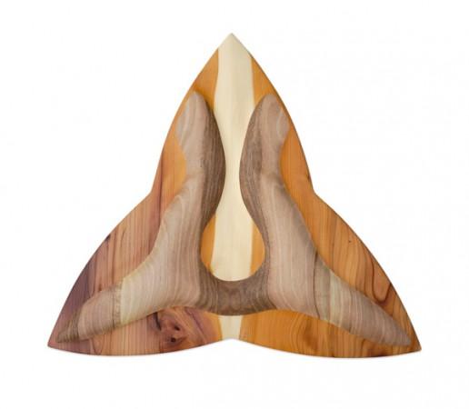 Intuitive Wood Art - Vilnir