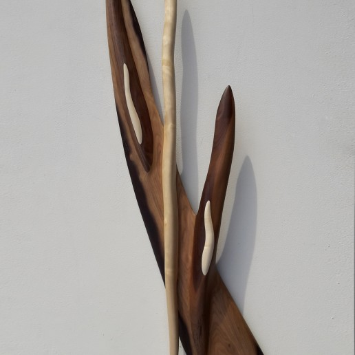 Intuitive Wood Art - Balathor
