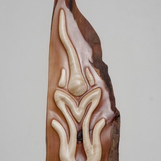 Intuitive Wood Art - Zuelu