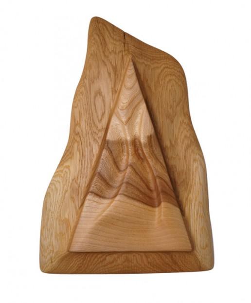 Wood Art - Iridium